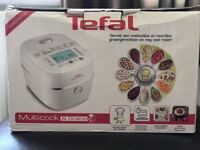 Tefal Multi-cook and grains cooker