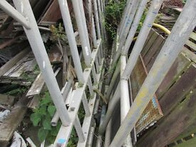 Scaffold Tower (parts of for sale)