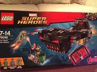 LEGO Marvel Super Heros