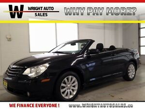 2010 Chrysler Sebring TOURING| CONVERTIBLE| BLUETOOTH| POWER SEA