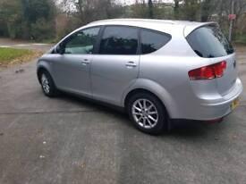 Seat Altea XL 1.6crdi Ecomotive