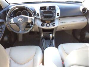 2008 Toyota RAV4 Limited AWD Sarnia Sarnia Area image 7