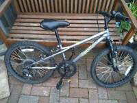 Children's Bike 24 inch