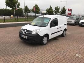 2014 Renault kangoo 1.5 90bhp sat nav £4995 or £25 p/w j&ft&v mallusk