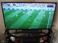 PANASONIC 42 INCH Full HD 1080p Smart LED TV – Freeview HD – Built in Wi-Fi