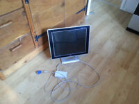 "Monitor 17"" NEC multisync very good condition"