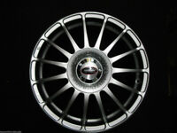 "Team Dynamics brand new Alloy wheels 16"" inch x 7j 5x110 Vauxhall meriva omega signum alloys wheel"