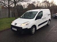 2012/61 Peugeot Partner 1.6 HDI✅CLEAN VAN✅NEW SHAPE✅SAME AS BERLINGO