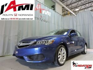 2016 Acura ILX Premium Package
