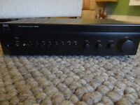 CD PLAYER - NAD C545BEE