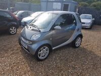 2004 Smart Fortwo 0.7 City Passion