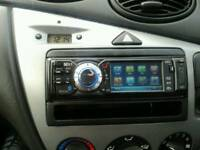 Beat 550 Stereo DVD player.