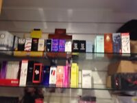 Milton Lloyd Fragrances Full Range Crossgates Leeds