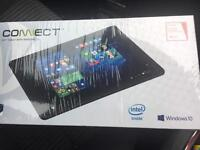 "Connect 8.9"" tablet with windows 10 and windows office (brand new unopened)"