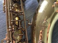 Selmer Mark 6 tenor sax