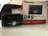 Pioneer double din