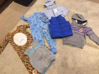 Clothing bundle 18-24 months