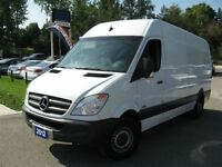2012 Mercedes-Benz Sprinter 2500 High Roof