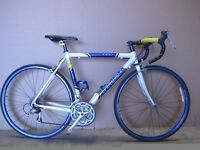 Trek 18 Speed Road Bike in Perfect Condition Frame Size L/23