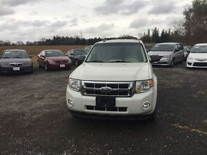 2010 Ford Escape XLT 4WD -  Managers Special London Ontario image 1