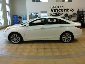 2013 Hyundai Sonata LIMITED ** 2.0L TURBO **