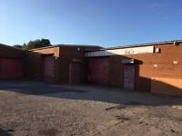Commercial Unit to Let on Busy Street near Glasgow's West End