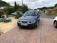 Saab estate 07 for sale