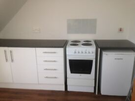 ***ONE BEDROOMED FLAT TO RENT IN CENTRAL BUCKIE***