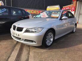 BMW 320i SE 5 DOOR SALOON 6 MONTHS WARRENTY