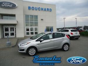 2015 Ford Fiesta ''A/C'' S