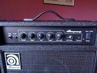 AMPEG BA108 practice amp. Mint Condition