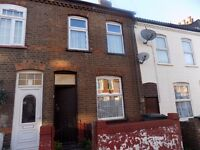 2 Bed House, Close to Town Centre, Train Station, Schools, No DSS.