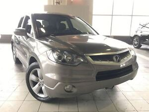 2007 Acura RDX Finance from 0.9 % Extended Acura Warranty