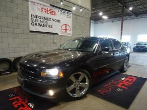 2009 Dodge Charger R/T [[ LOOK SRT8! + DEMARREUR! ]]