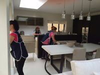 END of TENANCY and CARPET CLEANING
