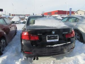 2013 BMW 328 i xDrive | LEATHER | ONE OWNER London Ontario image 5