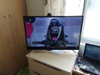 "32"" LED Samsung UE32K4100AK Joiiii HD TV - indigo black"