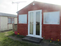 Holiday Chalet, Sleeps 7, Leysdown on Sea, Isle of Sheppey