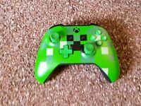 Minecraft Xbox 1 controller & Game