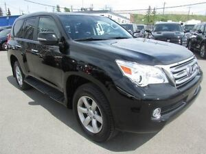 2011 Lexus GX 460 / NAV./ SUNROOF/ B/U CAMERA