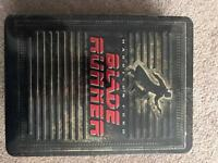 Blade Runner: Final Cut 5 Disc Ultimate Collectors Edition