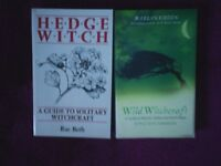 Magic - Witchcraft Books