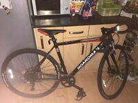 Boardman CX team bike 54cm