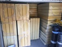 Flat roof, insulation boards, 60sqm,