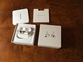Apple Airpods PRO - As New