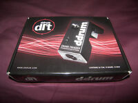 DDrum DRT Acoustic Trigger Set PRO Triggers for Toms , Snare and Bass Drum. / As New !