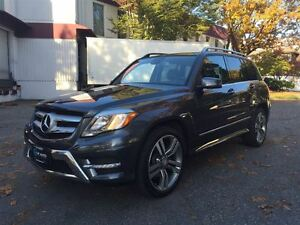 2013 Mercedes-Benz GLK-Class 350 4MATIC NAVI PANOROOF *ON SALE*