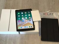 Apple iPad Pro 9.7 with Cellular 4G UNLOCKED tablet! Absolutely perfect like-new condition