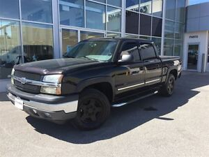 """2005 Chevrolet Silverado 1500 - VEHICLE BEING SOLD """"AS IS""""."""