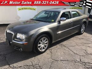 2010 Chrysler 300 Limited,  Auto, Navi, Leather, Sunroof, 66.000